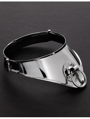 Triune metal collar