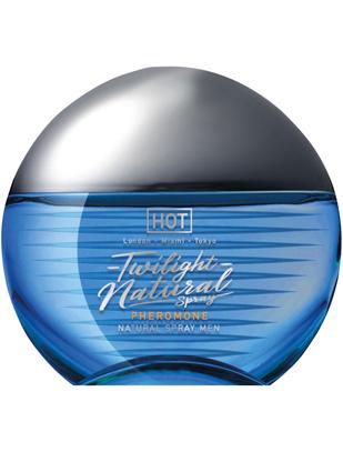 HOT Twilight Unscented Pheromone Spray for Him (15 ml)