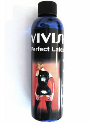 Blackstyle Vivishine latex polish (120 ml)