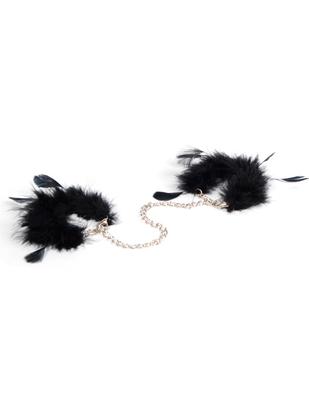 Bijoux Indiscrets Za Za Zu наручники с перьями