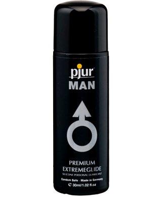 Pjur Man Premium Extreme Glide (30 / 100 / 250 ml)