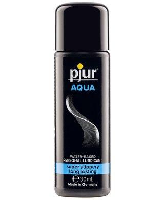 pjur Aqua (30 / 100 / 250 ml)