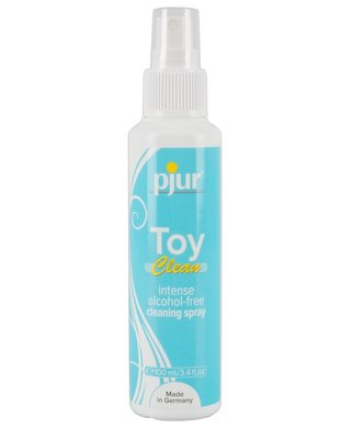 Pjur toy cleaning spray (100 ml)