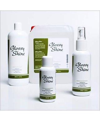 Blackstyle Glossy Shine šķīdums lateksa spīdumam (100 / 250 ml)