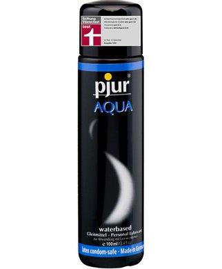 Pjur Aqua (30 / 100 ml)