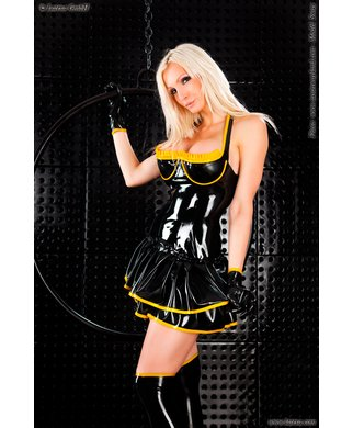 Latexa Gloves