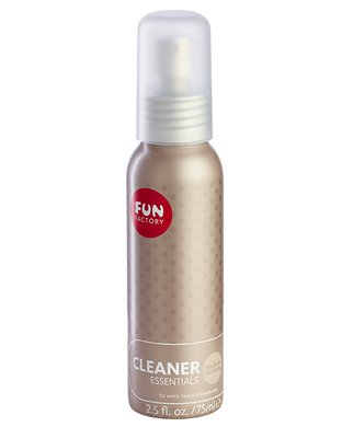 Fun Factory Toy Cleaner (75 ml)