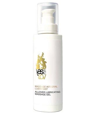 YESforLOV Allover Lubricating Massage Gel (100 ml)