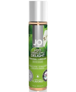 JO H2O aromatizuotas lubrikantas (30 ml)