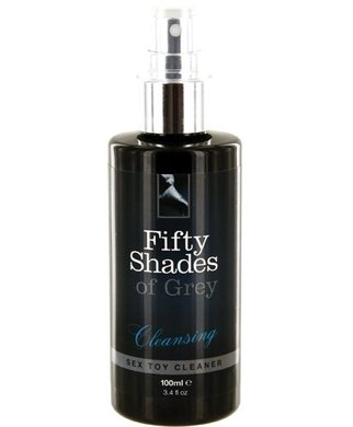 Fifty Shades of Grey Cleansing (100 ml)