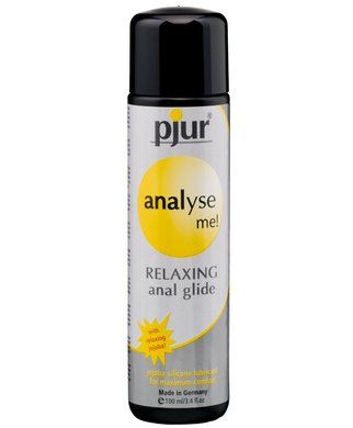 Pjur analyse me! Relaxing (30 / 100 ml)