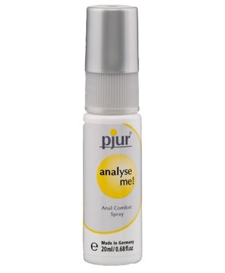 Pjur analyse me! Spray (20 ml)