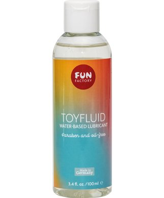 Fun Factory ToyFluid (3 / 100 ml)